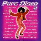 Pure Disco 2 cassette