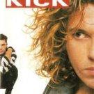 Kick  by INXS cassette