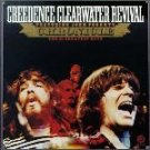 Creedence Clearwater Revival Featuring John Fogerty by Chronicle - The 20 Greatest Hits