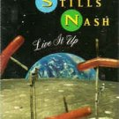 Crosby, Stills & Nash  Live It Up