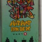 Street Jams: Hip-Hop From The Top Part 1