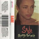 Sade by Stronger Than Pride
