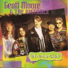Geoff Moore & The Distance  Evolution