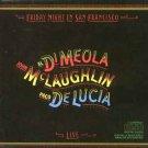John McLaughlin / Al Di Meola / Paco De Lucía byFriday Night In San Francisco