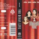 Divas Live  by Dion,Estefan,Franklin,Twain,Carey