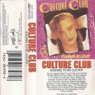Culture Club by Kissing To Be Clever