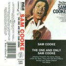 Sam Cooke by  The One And Only Sam Cooke
