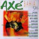 Axe Bahia 96 cassette
