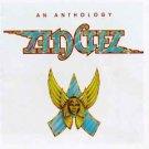 Angel:An Anthology