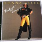 Perfect Timing  by Donna Allen cassette