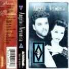 Angelo & Veronica  A & V (Cassette)