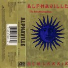 Breathtaking Blue  by Alphaville