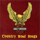 Harley Davidson Country Road Songs by Various Artists