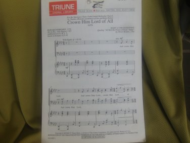 Nowell, Nowell, Emanuel!  Sheet Music