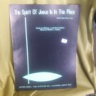 Jesus Is Lord Of All, SHEET MUSIC (Paperback) by William J. Gaither
