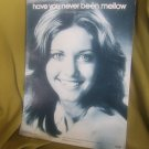 Have You Never Been Mellow - Olivia Newton sheet music