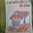 Carnival In Rio sheet music - Piano/Keyboard sheet music by William L. Gillock: Willis Music