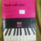 Rock with Jazz Book Piano Solo