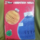 E-Z Play Today #238. 25 Top Christmas Songs sheet music