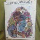 Scarborough Fair Sheet Music [ALBERT GAMSE]