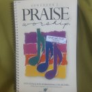 praise worship new songs for worshipping churches sheet music