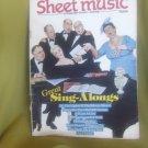 Sheet Music Magazine November 1988 (Great Sing-A-Longs, 12)