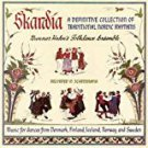 Skandia: A Definitive Collection of Traditional Nordic Rhythms