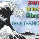 Sun-Dried Vibes ‎– Give Thanks