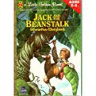 Little Golden Book Jack and the Beanstalk Interactive Storybook Encore Software
