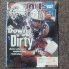 Sports Illustrated Magazine September 9 1996