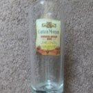 Captain Morgan Puerto Rican Rum Glass