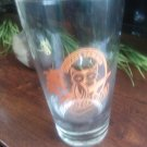 Hooters Endless Summer Glass