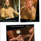 star Trek Vintage Postcards (California Dreams)