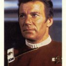 Star Trek II: The Wrath of Khan Kirk