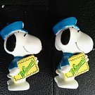 Snoopy PVC Valentine's Figures-Whitman Chocolates (2)