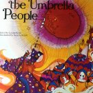The Wizard of the Umbrella People (Hardcover) by Louise Kent