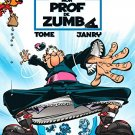 More buying choices for Le Petit Spirou présente... - tome 6 - Mon prof de Zumba