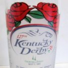127th KENTUCKY DERBY Mint Julip GLASS