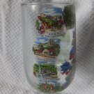 grub aus oberbayern allgau  souvenir glass