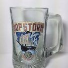BJ's Brewhouse Hopstorm IPA India Pale Ale Glass Beer Mug