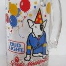 Vintage 1987 Bud Light Spuds MacKenzie
