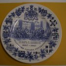 Canada Centennial Centenaire Commemorative Platjavascript:load();e 1867-1967