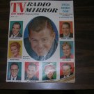 Vintage TV Radio Mirror May 1956 Special Awards Issue