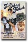 The Duke of Flatbush Duke Snider Brooklyn Dodgers paperback edition