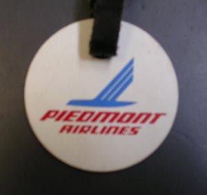 Cincinnati Bengals Piedmont Airlines Luggage Tag