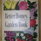Better Homes & Gardens Garden Book, 2nd Ed. 1954  5 ring binder
