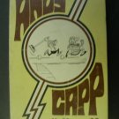 Laugh Again With Andy Capp No. 13 British edition 1975