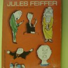 The Explainers by Jules Feiffer 1st Printing Signet 1964 paperback