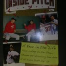 Washington Nationals Inside Pitch Magazine Strasburg Issue