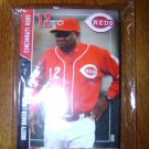 Cincinnati Reds 2010 Baseball Cards, Team Set, unopened